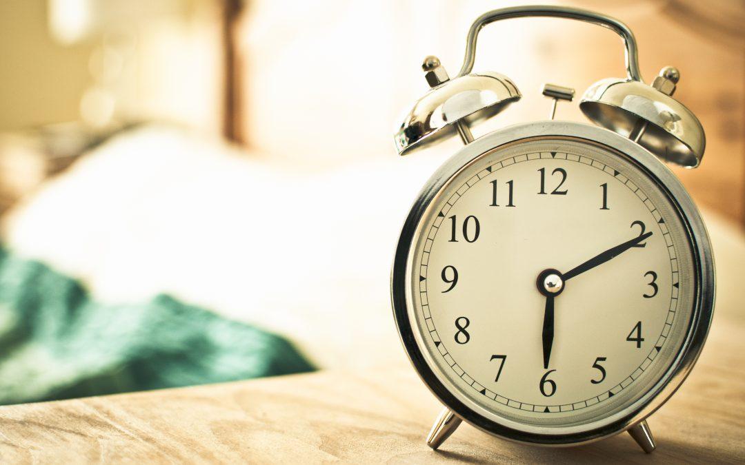 7 Natural Ways To Improve Your Sleep